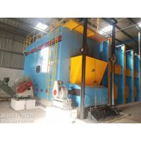 Wholesale High Efficiency Oil Gas Fired Hot Air Generator Full Combustion Clean Operating Environment from china suppliers