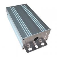 Wholesale 50x29mm Metal Aluminum U Channel Extrusions , Led Aluminum Extrusion Driver Enclosure from china suppliers