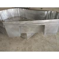 Wholesale aluminum sand casting,equipment parts from china suppliers