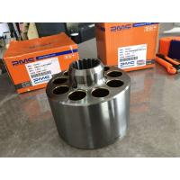 Wholesale High quality Hydraulic Cylinder block for excavator hydraulic spare parts, K3V112DT from china suppliers