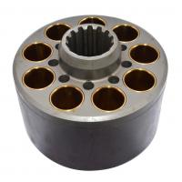 Wholesale Genuine Hydraulic Pump Parts Hydraulic Cylinder Block Repair Kits from china suppliers