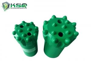 Wholesale R38 Flat Face Button Drill Bit For Hard Rock Drilling And Hole Blasting from china suppliers