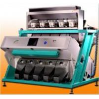 LED CCD Dehydrated Carrots Color Sorter