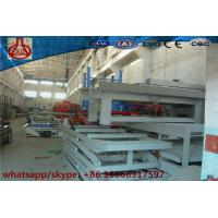 Wholesale Semi Automatic Straw Board Machine / Equipment 1 Year Warranty from china suppliers