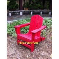 Wholesale Kid's Adirondack Chair from china suppliers