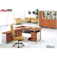 Simple  Office TableOffice Furniture TableWooden Office Executive Table