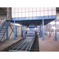 Wholesale High Strength Fireproof Straw Board Roll Forming Equipment Multi - Functional from china suppliers