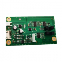 Wholesale ATM parts Wincor Nixdorf ATM machine 1750206035 Wincor 280 shutter motor controller card 01750206035 from china suppliers