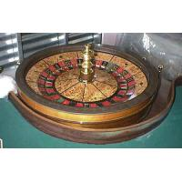 Buy cheap roulette table from wholesalers