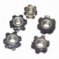 Wholesale Tube Connecting Nut with Zinc Plated, OEM and ODM Orders Welcome from china suppliers