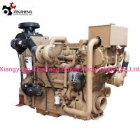 Wholesale CCEC Cummins Turbo-Charged KT19-P500 Industrial Diesel Engine ,For Water Pump,Sand Pump,Mixer Pump from china suppliers