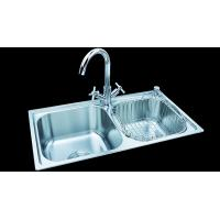 Stainless Steel Sink Manufacturers : stainless steel double sink - quality stainless steel double sink for ...