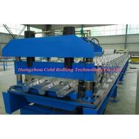 Wholesale Floor Deck Roll Forming Machine from china suppliers
