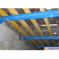Wholesale Shaft platform, working paltform, climbing formwork, specially used in core wall shaft from china suppliers