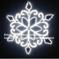 Wholesale snowflake light effect from china suppliers