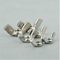 Nice Quality Stainless Steel Wing Nut/Butterfly Nut DIN315