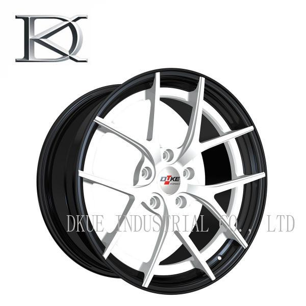 White 30 Inch Rims : White car aluminum forged wheels rims inch