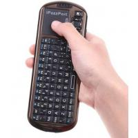 Wholesale Mini Handheld Wireless Keyboard with Touchpad from china suppliers