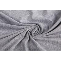 China Antibiosis Organic Bamboo Fabric Breathable Good Moisture Liberation For Underpants on sale
