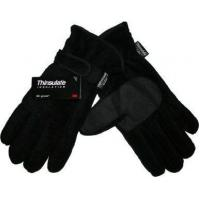 Wholesale unisex fleece winter warm gloves from china suppliers