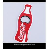Wholesale Promotional Customized for Cocacola fashion promotional bottle opener from china suppliers