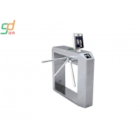 Wholesale Bridge  Tripod Turnstile Gate Arm Rotation Direction One Way Or Two Way Optional from china suppliers