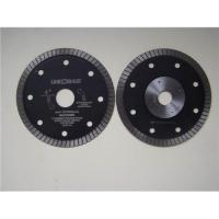 Wholesale Hot Pressed Super Thin Turbo Blades from china suppliers