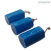 Wholesale Cylindrical Li Ion ROV Deep Discharge Marine Battery 4S7P 29PF 14.8V 20Ah from china suppliers