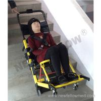China Chair Stretcher for old people , Electric Climbing Chair , Electric Evacuation Chair wholesale