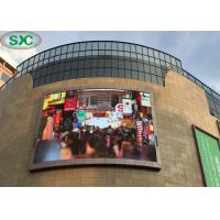 Buy cheap BIG Screen Full Color P10 LED Video Wall/LED Screen Outdoor/LED Display Outdoor from wholesalers