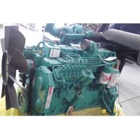 Quality 6BT5.9-G2 Cummins Generator Set, Diesel G-Drive Engine 86KW to 115KW for sale
