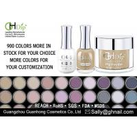 Buy cheap Nude Dip Powder 3-in-1 Perfect Color Match Gel Polish and Nail Lacquer from wholesalers