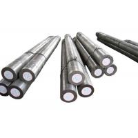 China Rod Stainless Steel Round Bar 2205 2507 Duplex Black Bar Steel Ingot Corrosion Resistant on sale
