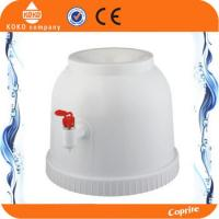 China Food Grade Plastic Filtered Water Dispenser Base Roundness Power Free on sale