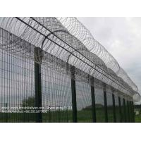 Wholesale Best price 358 mesh fence prison mesh from china suppliers