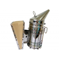 Wholesale Galvanized Star American Style Bee Smoker M-XL Size from china suppliers