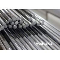 Wholesale 4140 4130 Steel Round Bar , AISI 4140 Round Bar Black / Peeled Surface from china suppliers