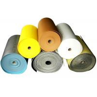 Wholesale Sound Absorption Thermal Insulation Foam Light Weight Polyolefin Soft Foam from china suppliers