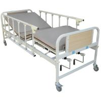 Wholesale Multi-Purpose Manual Hospital Bed from china suppliers