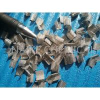 Wholesale Stainless Steel 316 Half Cylinder Dixon Chips 6*6mm For Laboratory Distillation Column from china suppliers