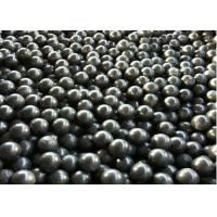 China High Cr Cast Balls Grinding Media wholesale