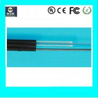 Buy cheap 2core ftth drop cable with steel wire from wholesalers