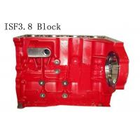 Wholesale ISO Certificated Vehicle Diesel Engines Cummins ISF 3.8 Engine Block 5261256 from china suppliers