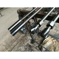 Wholesale Hollow Grouting Self Drilling Anchor Bolt For Tunnel Slope Protection Project from china suppliers