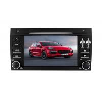Wholesale Win CE 6.0 Porsche Cayenne / BMW DVD GPS Voice Navigation 480*800 Resolution from china suppliers