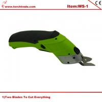 Wholesale Electric Scissors For Cutting Fabric from china suppliers