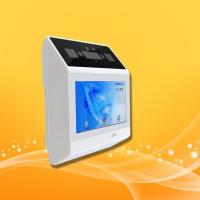 Wholesale Portable Iris Scanner Attendance System , Stand Alone Access Control System from china suppliers