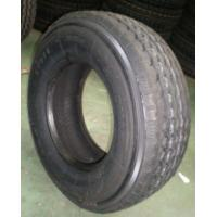 Buy cheap Solid Tubeless Radial Truck Tire from wholesalers