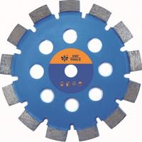 Wholesale Asphalt5  / 6 Inch Diamond Saw Blade To Cut Brick  On Circular Saw High Accuracy from china suppliers