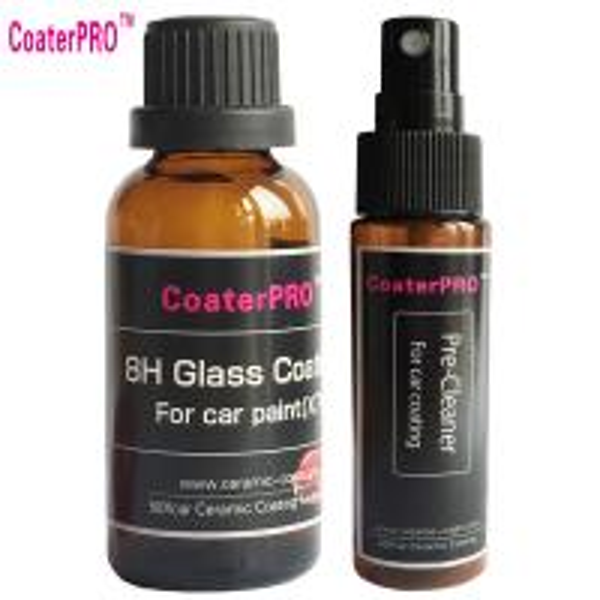 Quality hydrophobic and oleophobic coating hydrophobic car coating car waxing polishing--58XCAR for sale